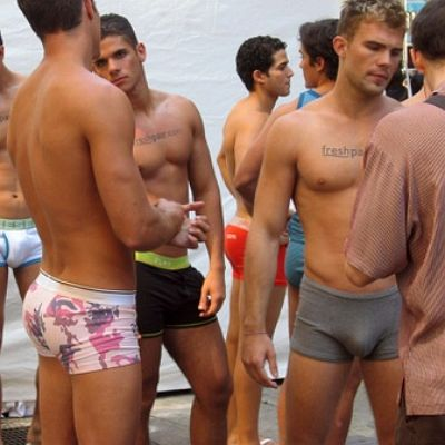 Gay Men And Body Image Can We Talk